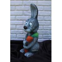 Заяц мультяшный.