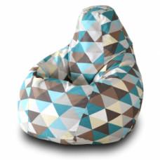 Кресло-мешок «Груша». Прокат/Аренда