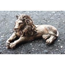 Скульптура Лев. Малый